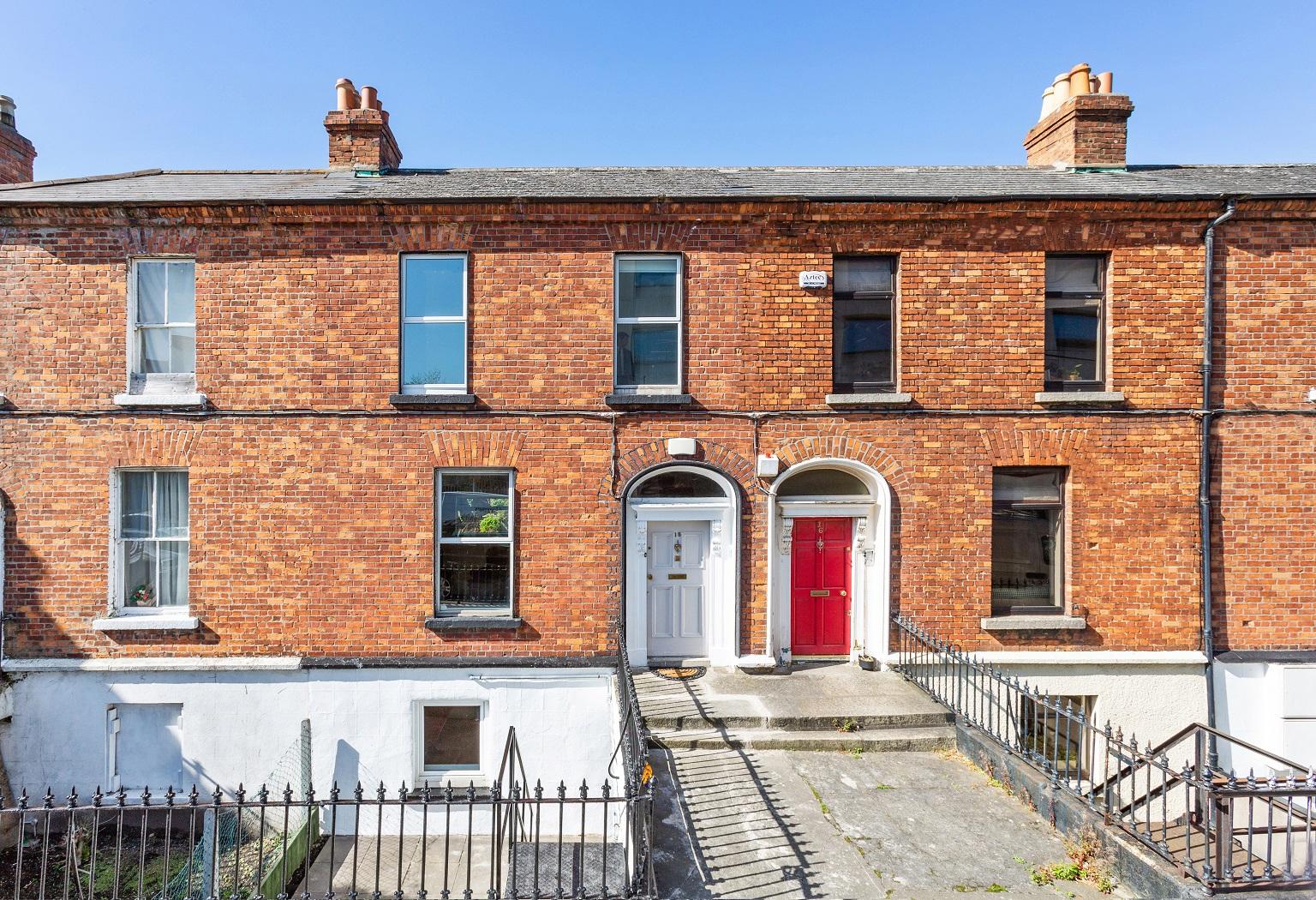 15 Grattan Street, Off Mount Street Lower, Dublin 2