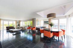 59 Forbes Quay - Living 1