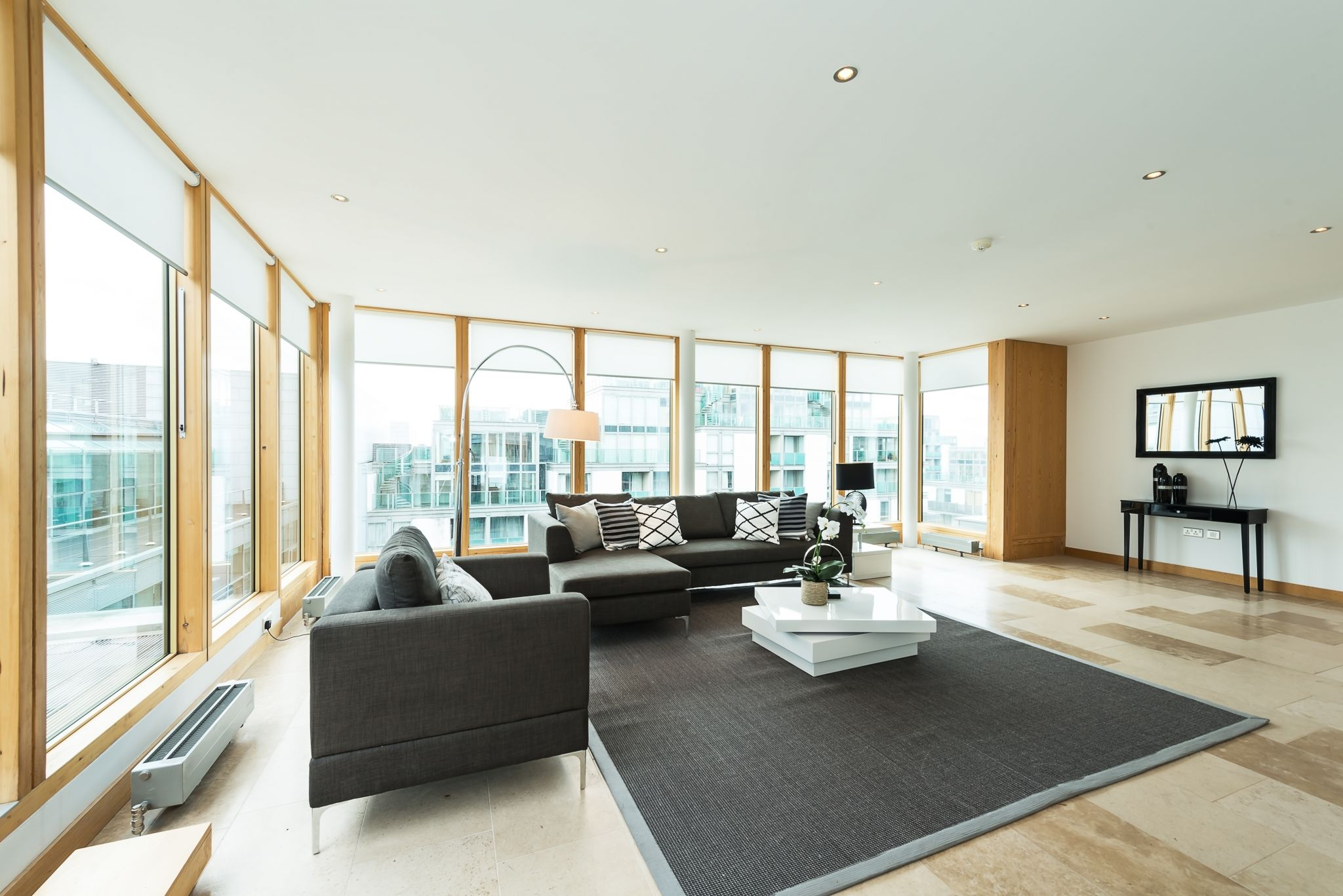 Docklands Apartments For Sale