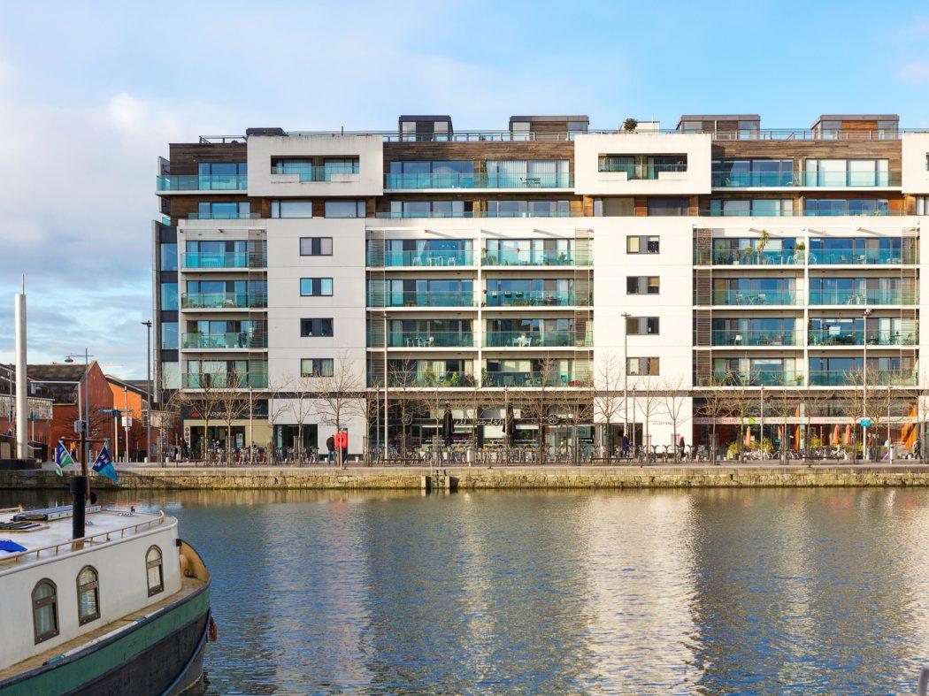 3 Gallery Quay Block 2 - External 1