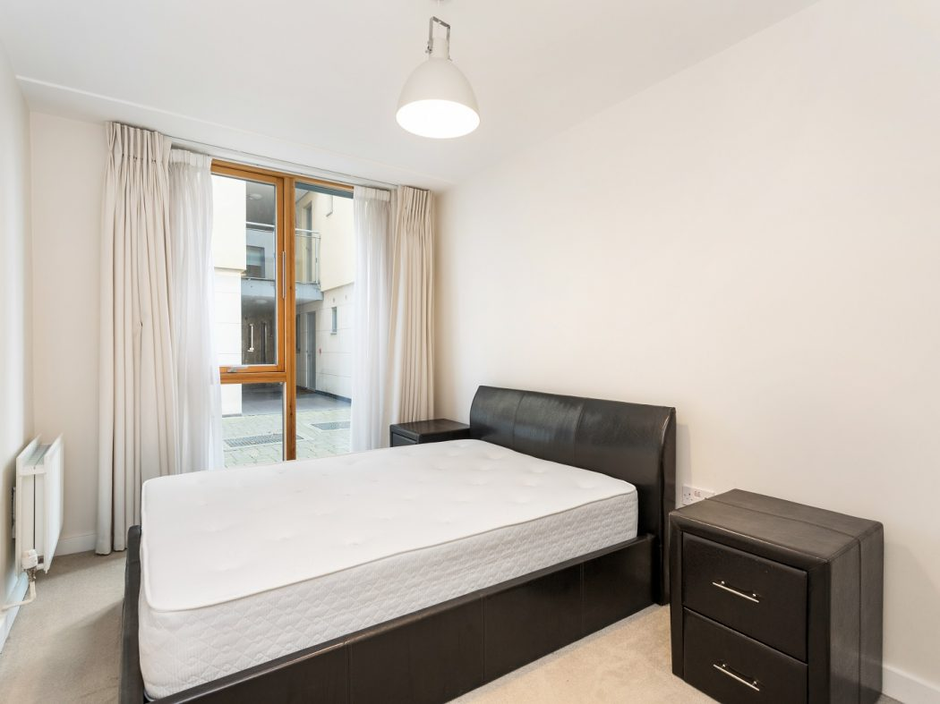 2 The Clayton - Bedroom 2