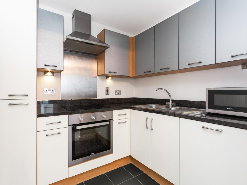 2 The Clayton - Kitchen