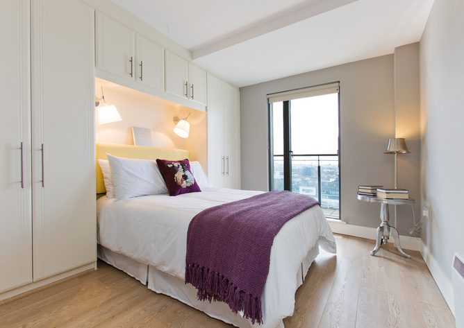 74TheMillenniumTower_5_bed 3