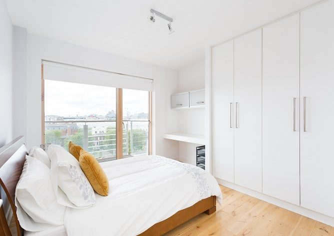 17 Gallery Quay, Block15 - Bedroom