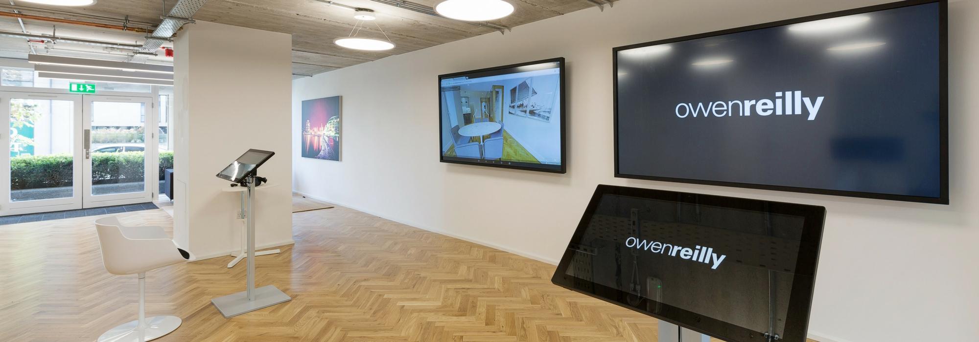 Virtual Reality Marketing Suite