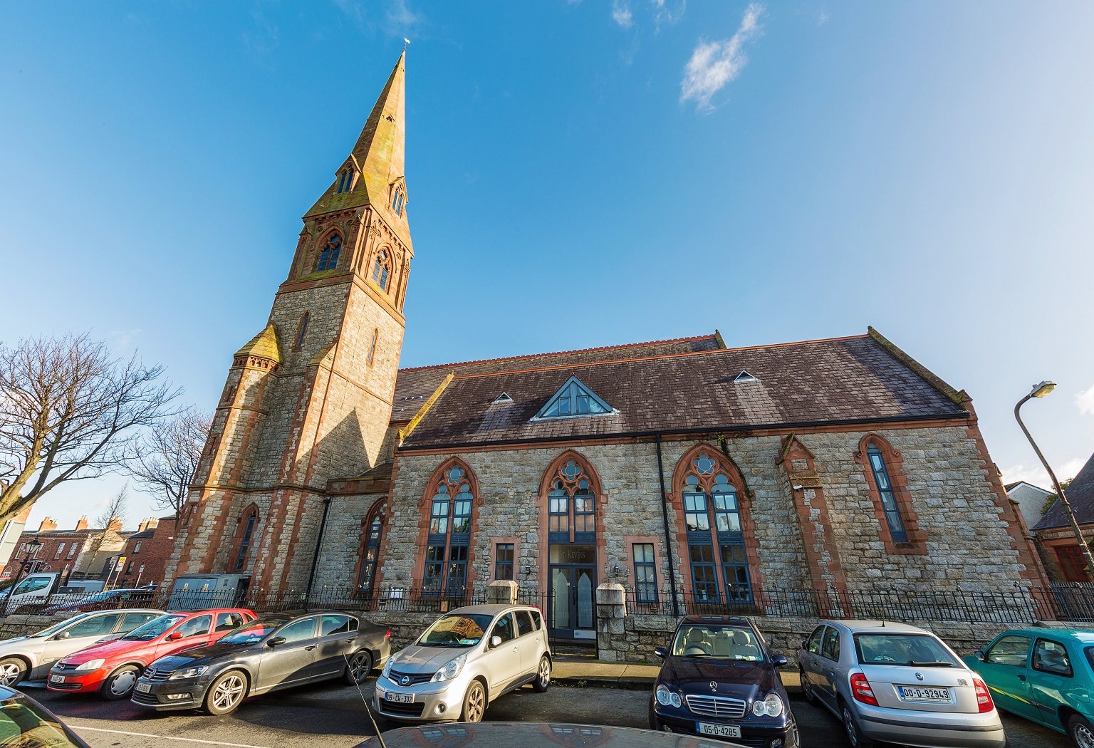 15 St Kevin\'s Church, Bloomfield Avenue, Portobello, Dublin 8 - Owen ...