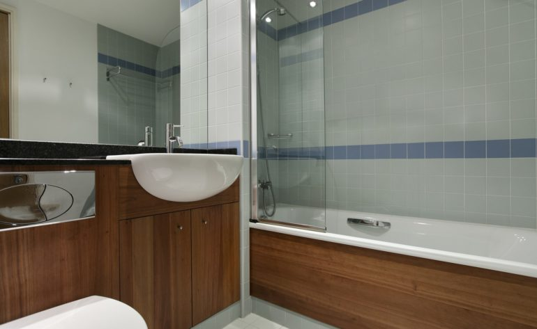 20 Hanover Dock (9) - Bathroom
