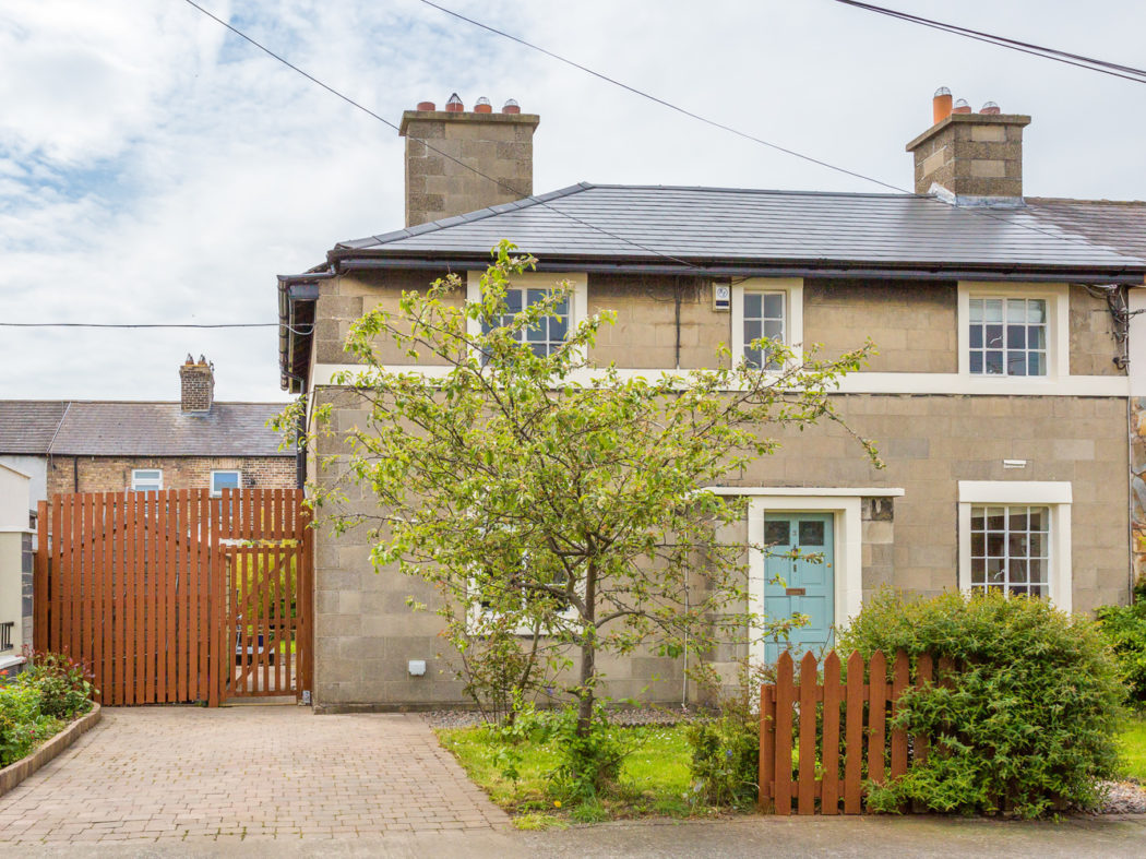 3 Strangford Road - External