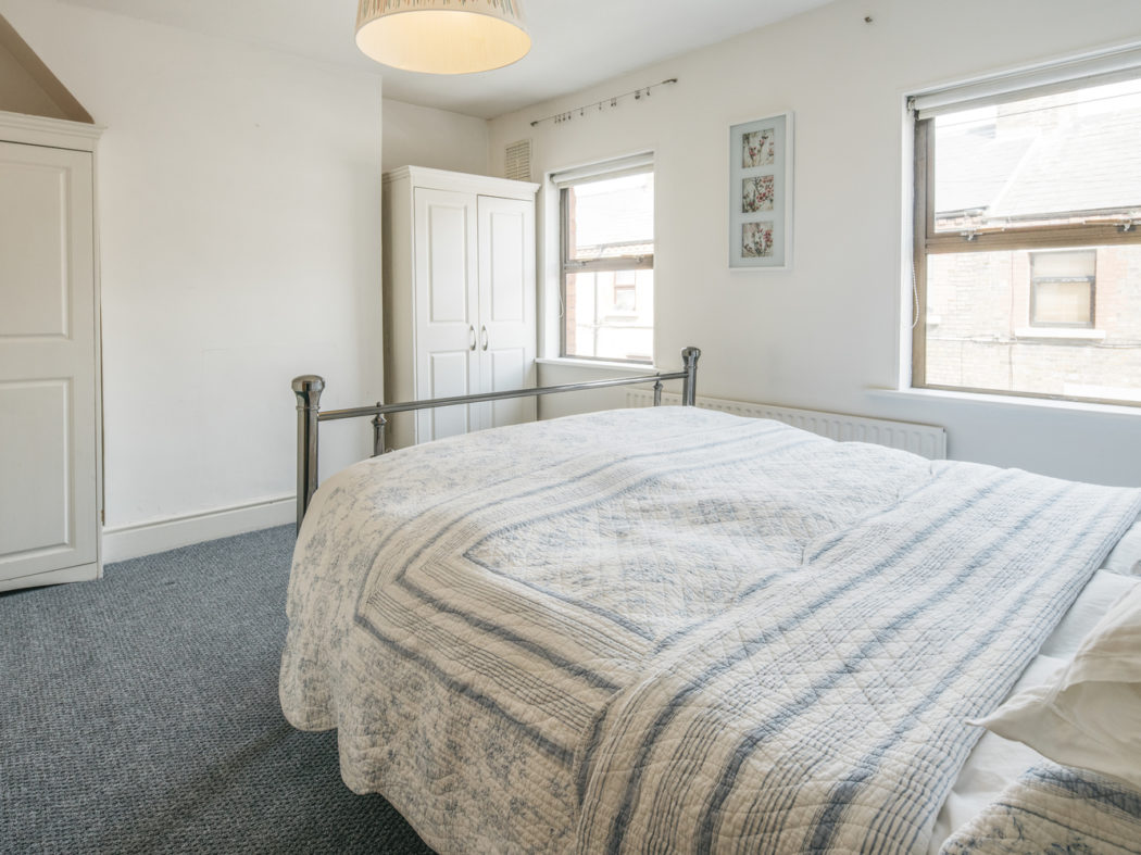 6 South Dock Place - Bedroom 1