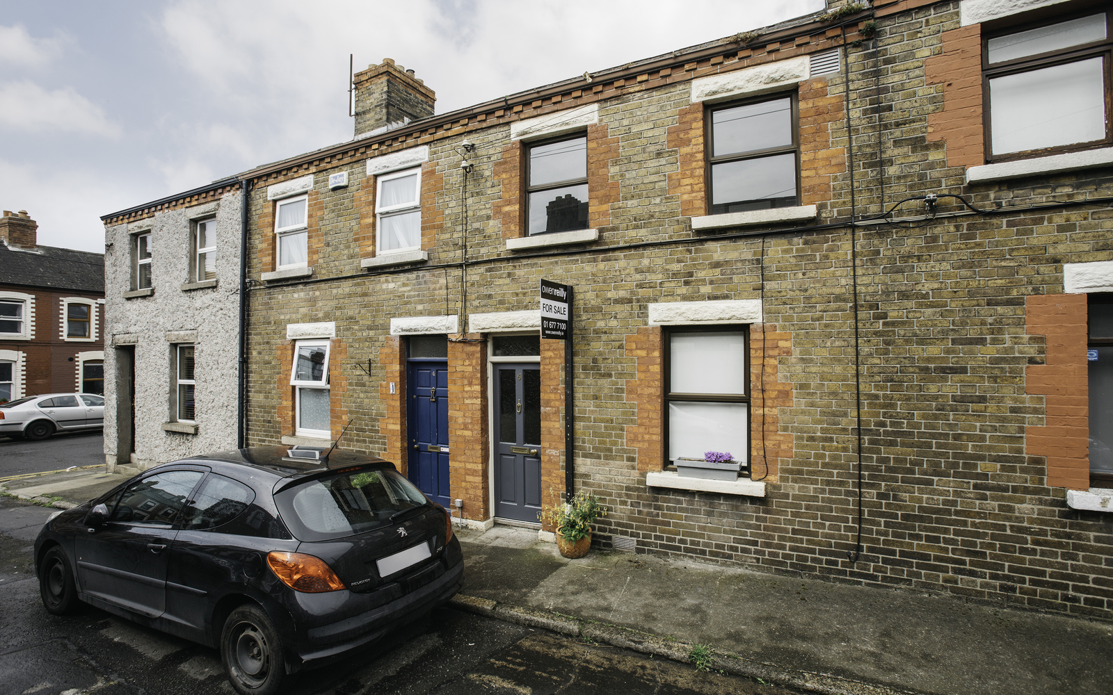 6 South Dock Place, Ringsend, Dublin 4