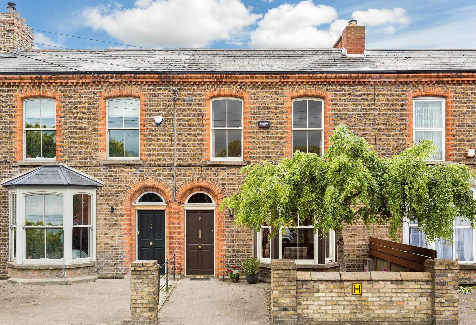 2 Bayview, Pembroke Street, Irishtown, Dublin 4