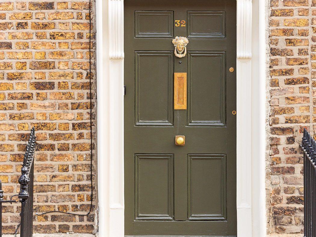 32SyngeStreet_door