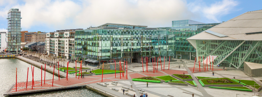 The Dublin Docklands Residential Report 2019