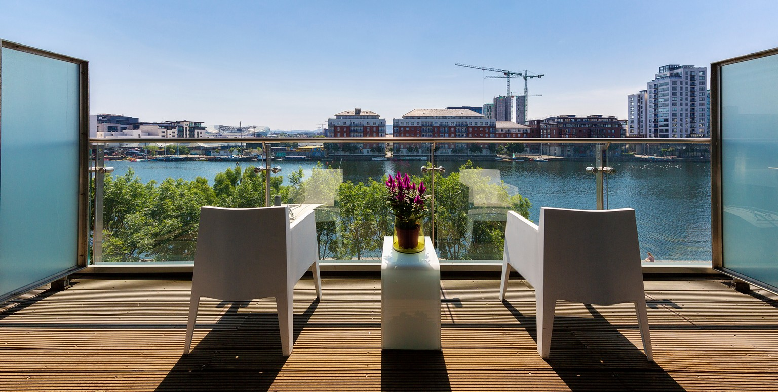 38 The Waterfront, Grand Canal Dock, Dublin 2
