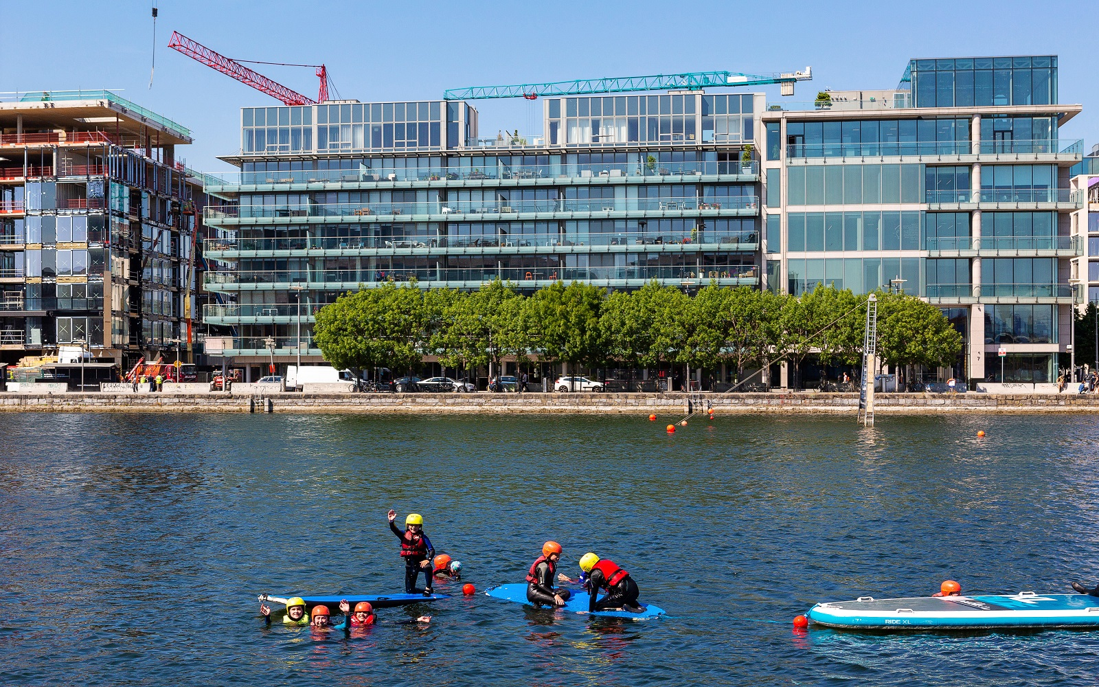 43 The Waterfront, Grand Canal Dock, Dublin 2