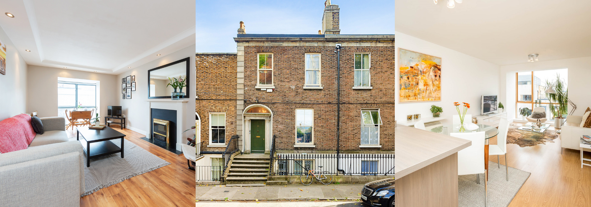 New to the market in Dublin 8