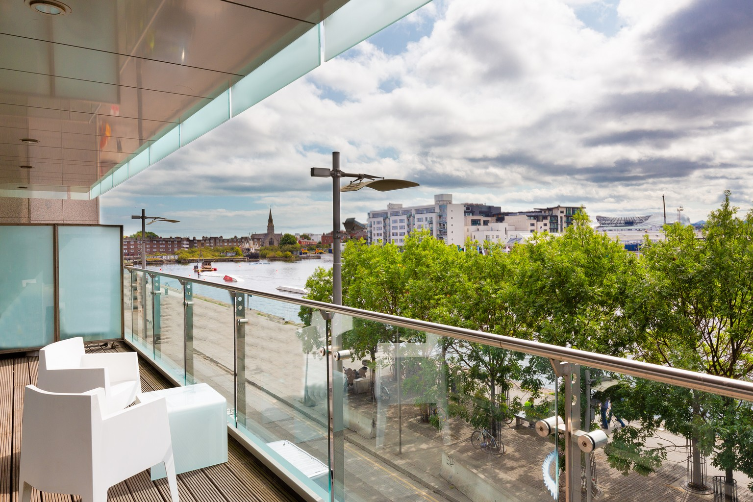 23 The Waterfront, Grand Canal Dock, Dublin 2