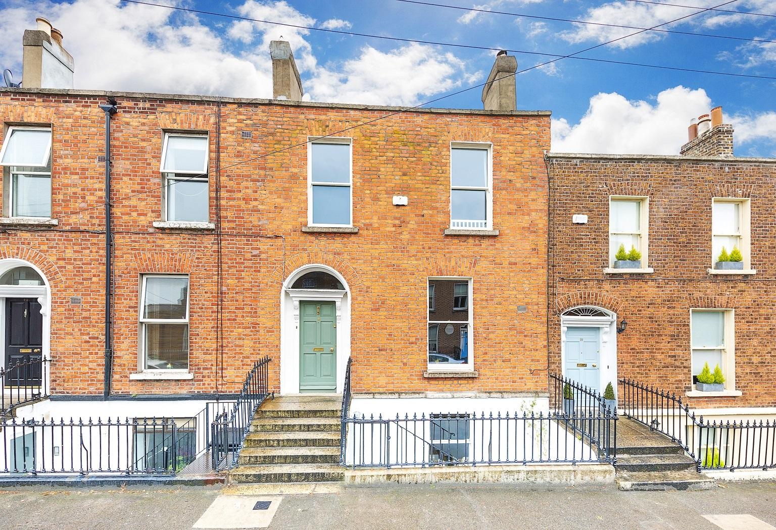 21 Synge Street, Portobello, Dublin 8