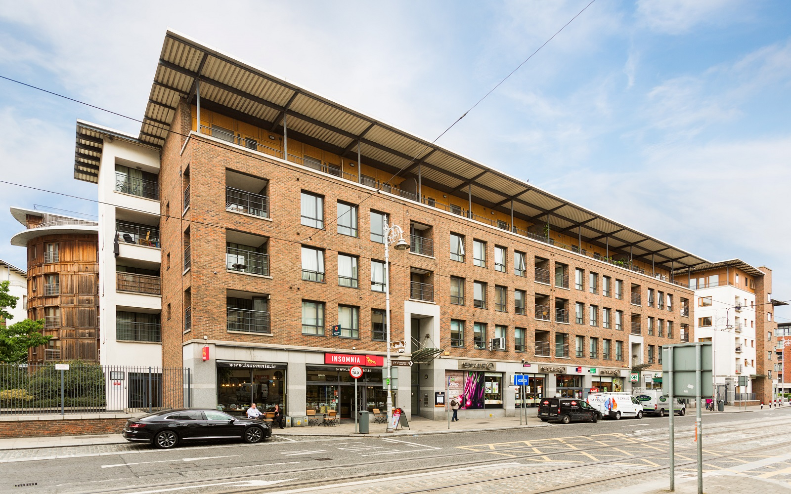 15 Gandon House, Custom House Square, IFSC, Dublin 1
