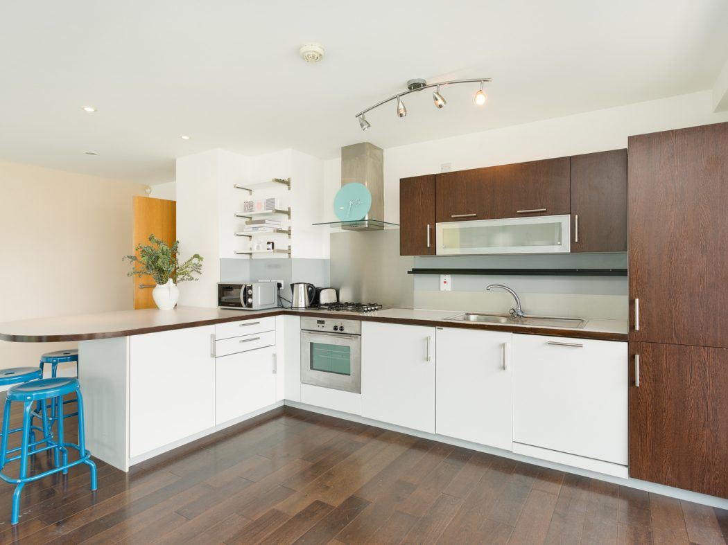 17ButlersCourt - Kitchen 2
