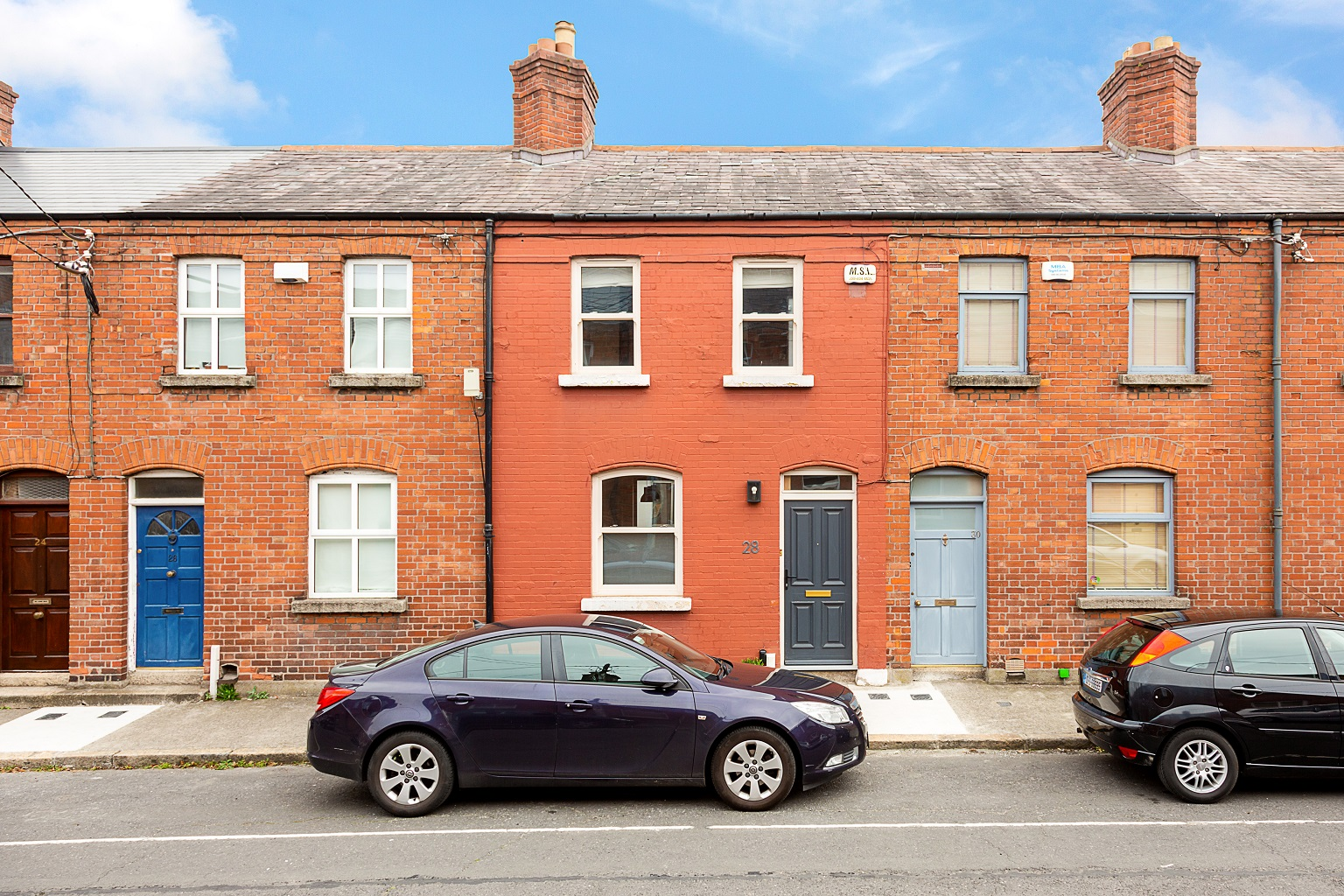 28 Martin Street, Portobello, Dublin 8.