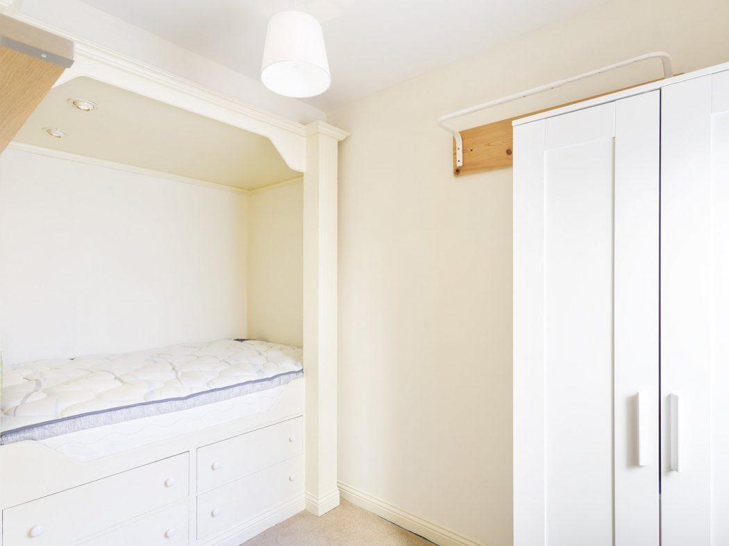 34 Arklow St - Bedroom 3