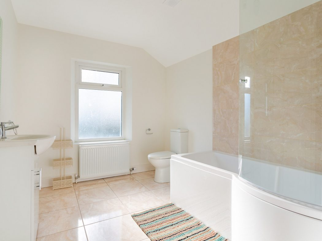 37 Ringsend Road - bathroom
