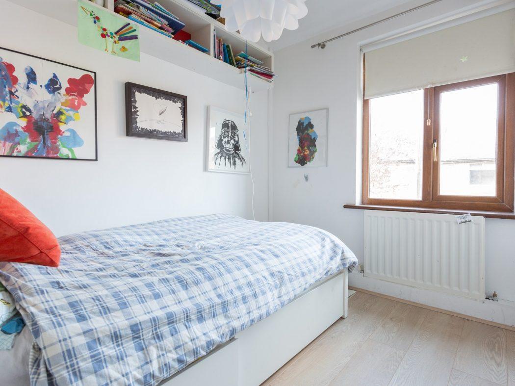 38 o'donovan road - Bedroom 3