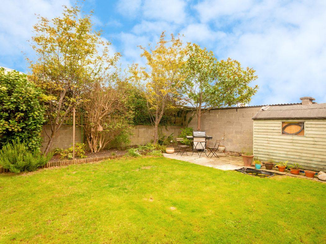 4 Strangford Road - Garden 2