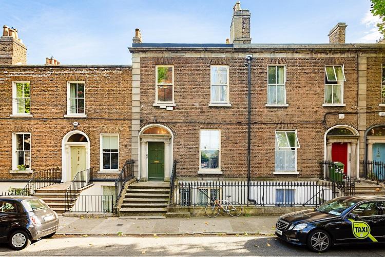 40 Synge Street, Portobello, Dublin 8.