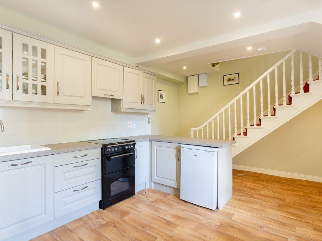 40 Synge St kitchen basement