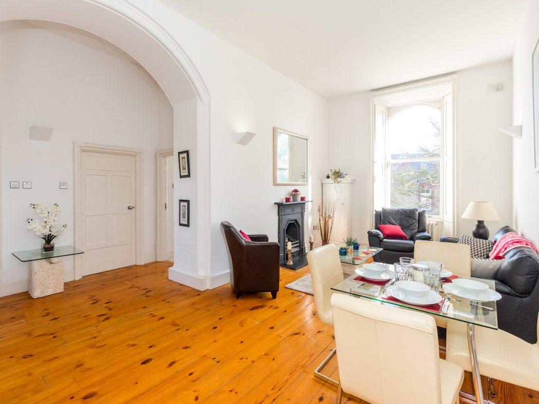 Living room lead