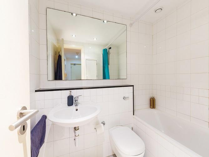 1 Clarion Quay, Block 8 - Bathroom