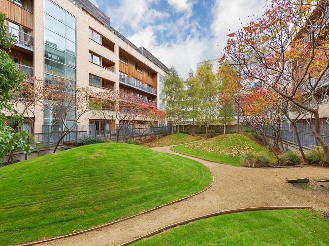 1 Clarion Quay, Block 8 - Garden 2