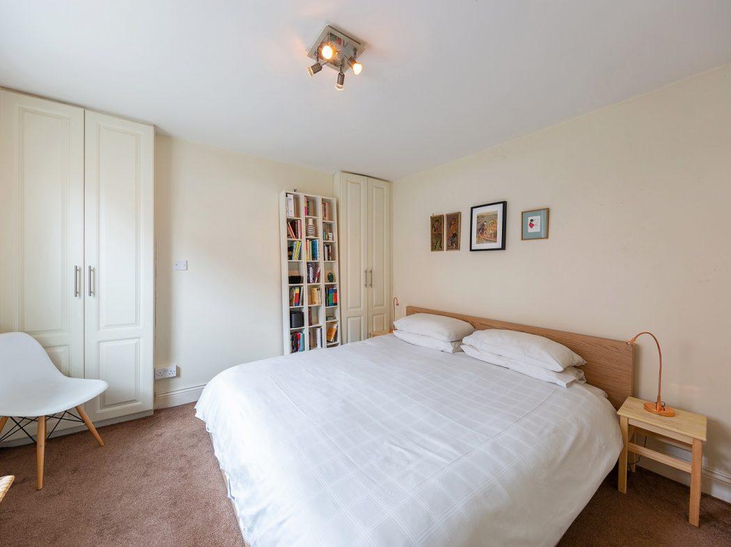 28 St Kevins Parade - Bedroom 1