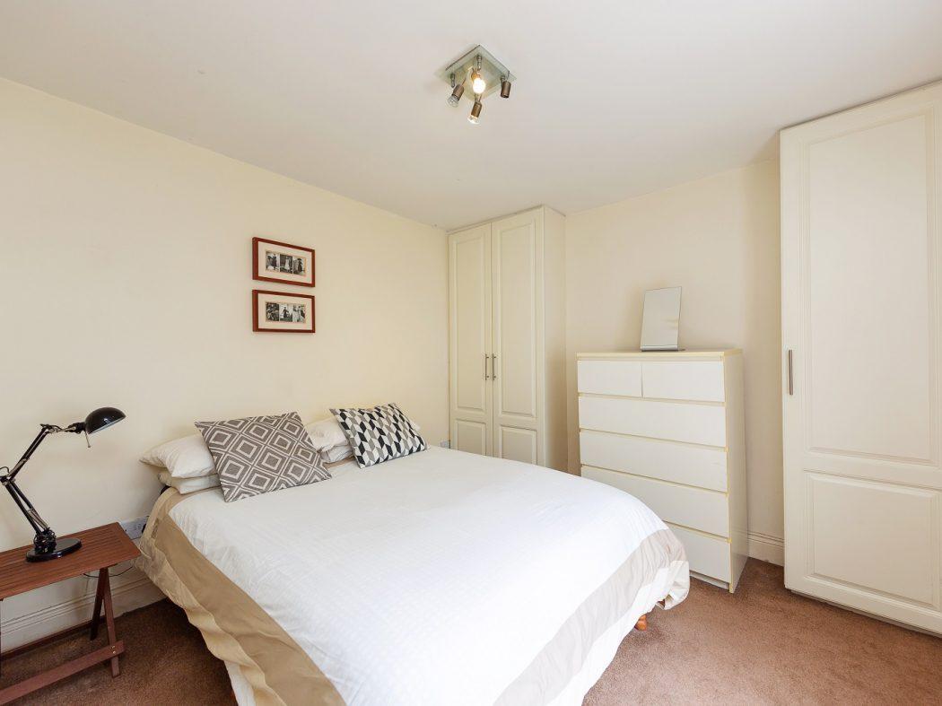 28 St Kevins Parade - Bedroom 2