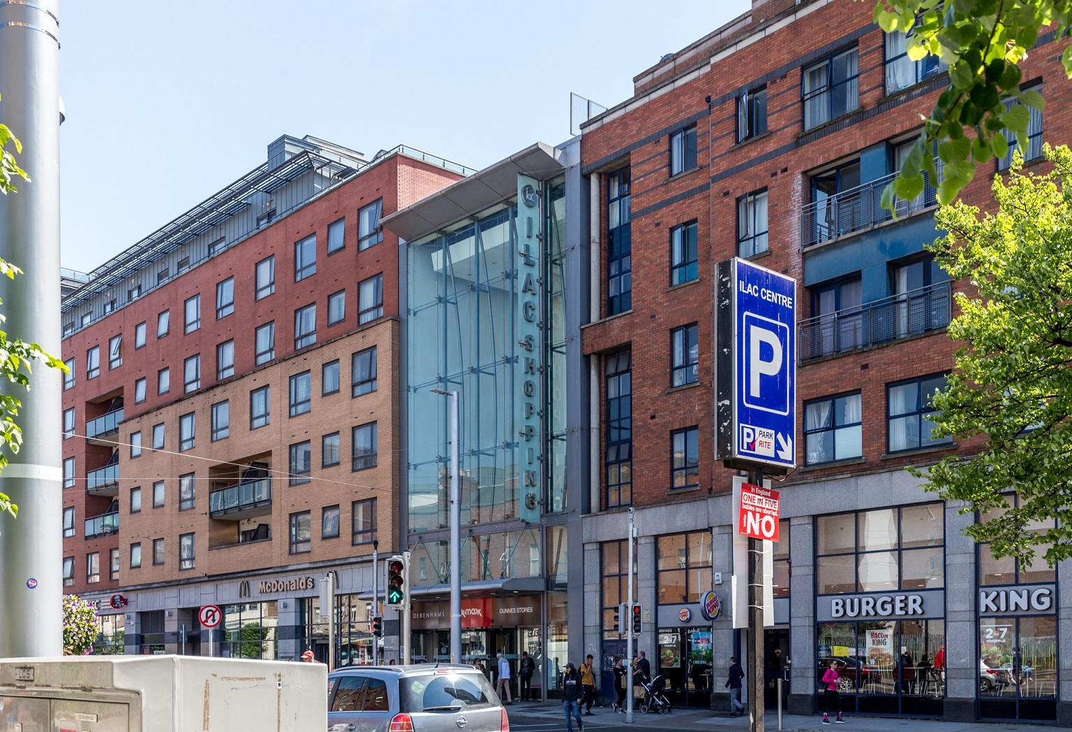 49 Greeg Court, Parnell Street, Dublin 1