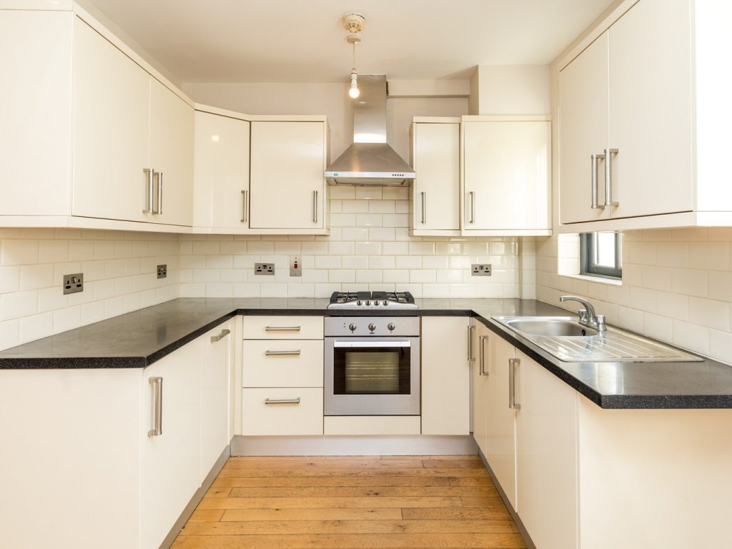 5 Hewardine Terrace - Kitchen Direct