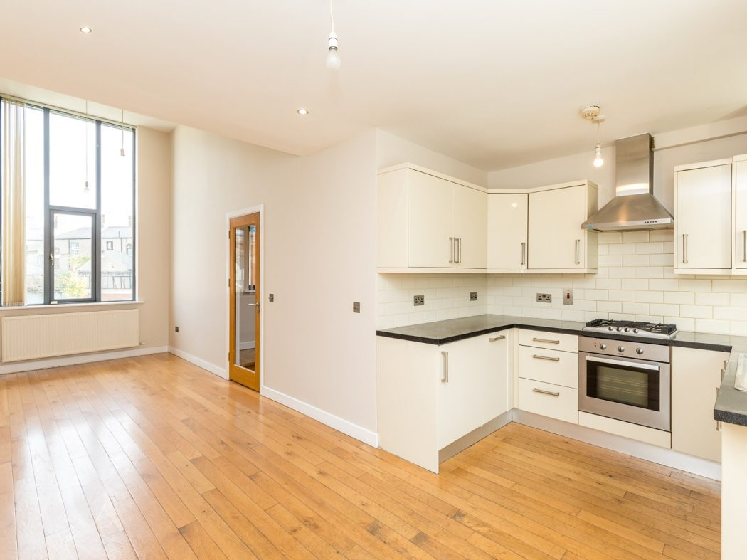 5 Hewardine Terrace - Reception