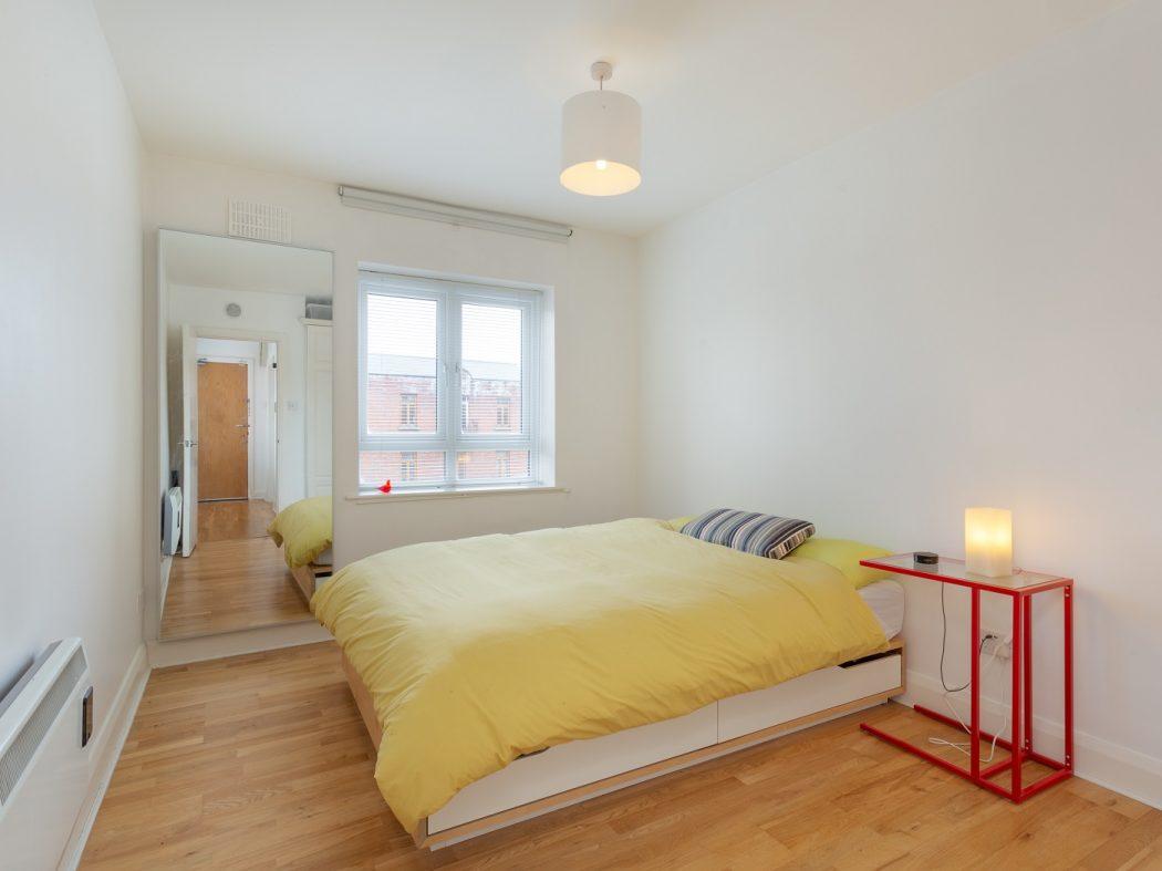 22 liberty court- Master bedroom