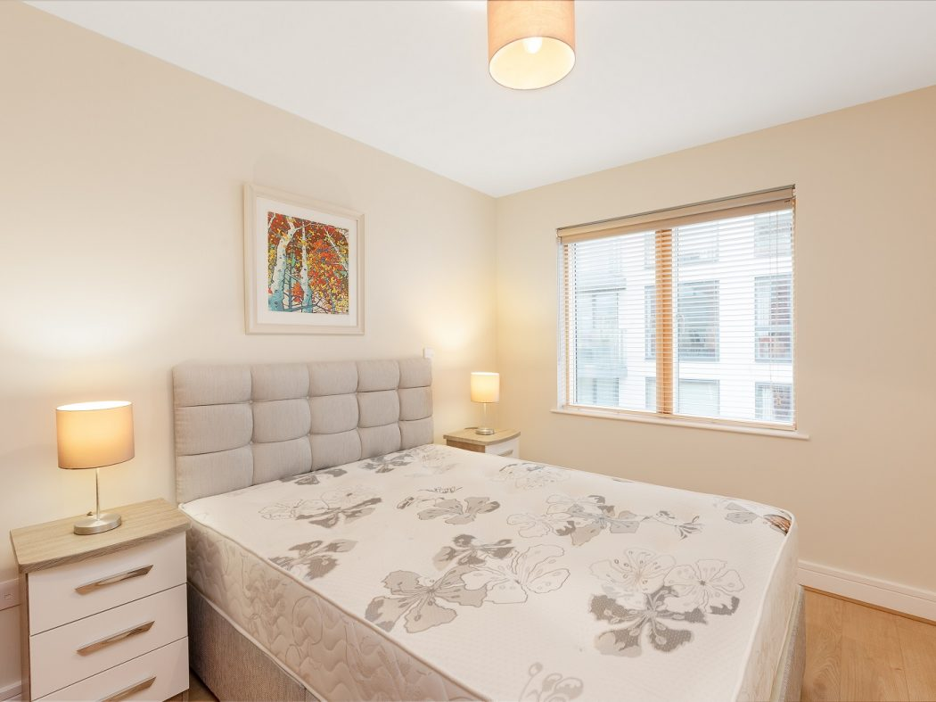 711 LBQ North - bedroom 2