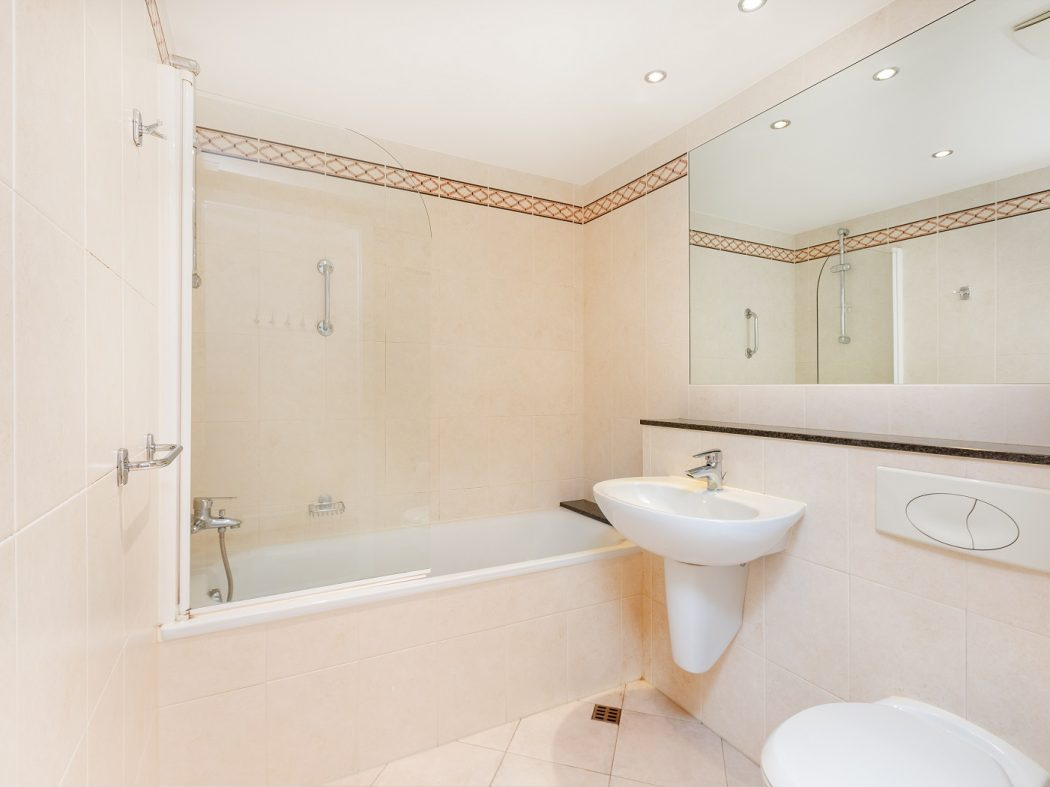 717 LBQ North - bathroom