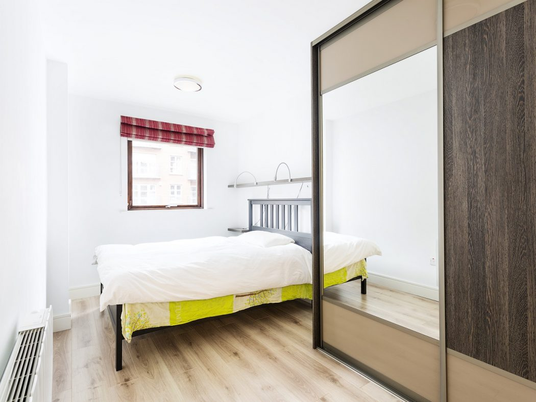88 The Westmoreland - bedroom 2