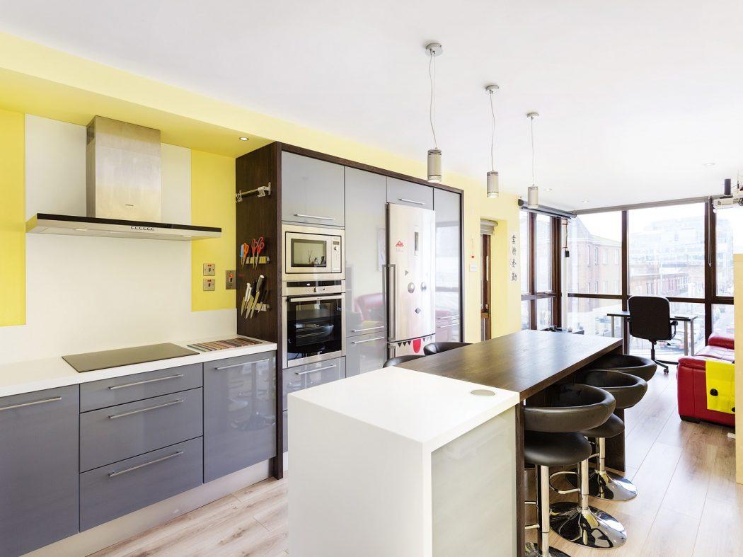 88 The Westmoreland - kitchen 1