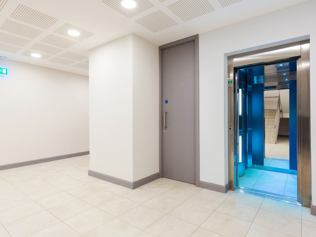 Lift on Ground Floor.1