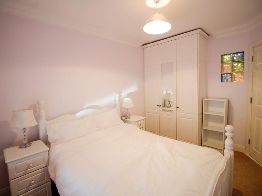 124 Berkley - Bedroom 2