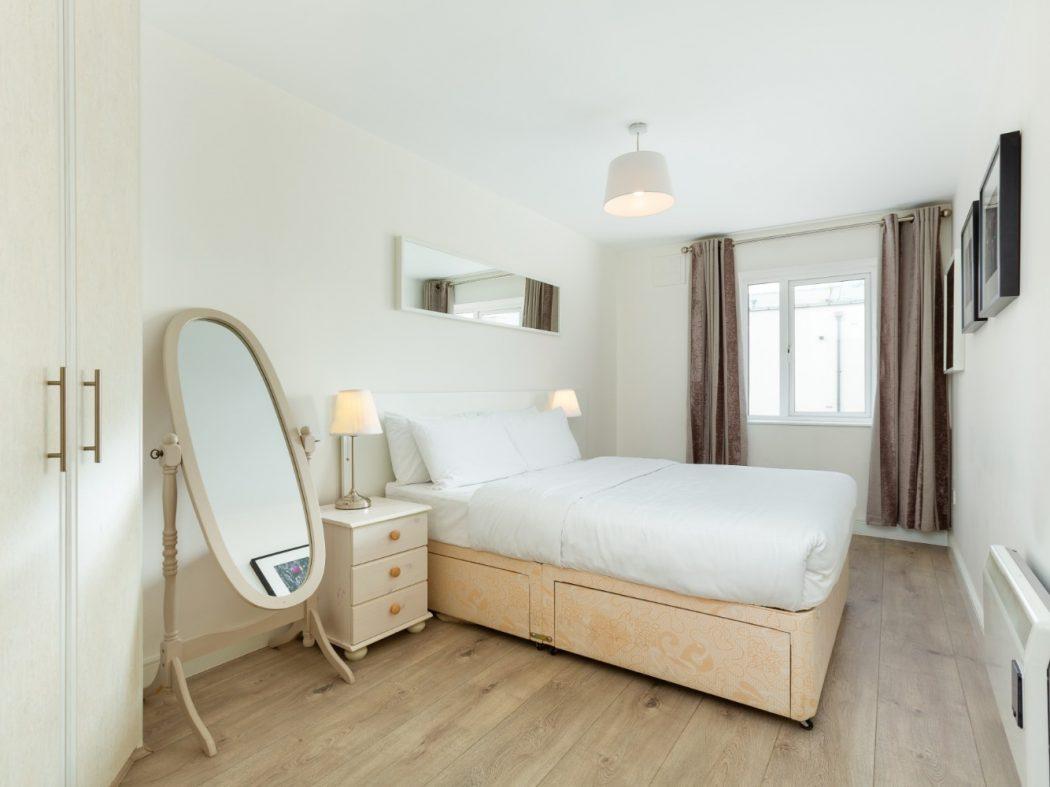 14 Summerfield - Bedroom