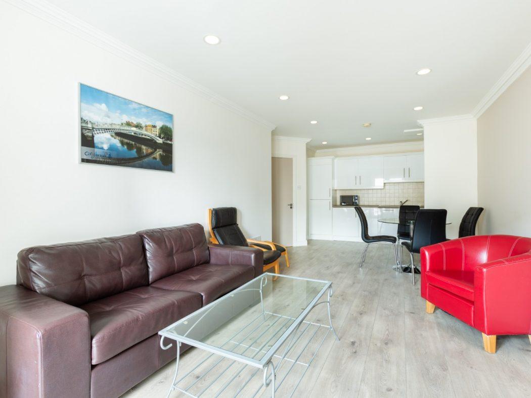 14 Summerfield - Living room 3