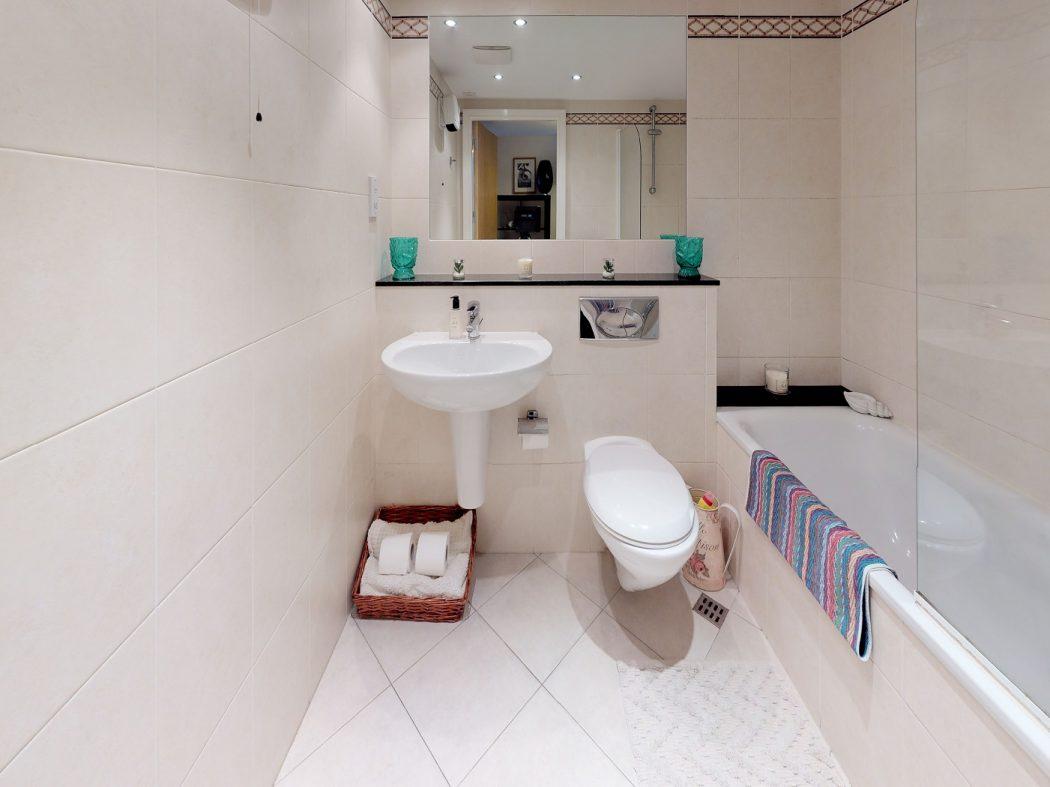 408 Longboat Quay North-Bathroom