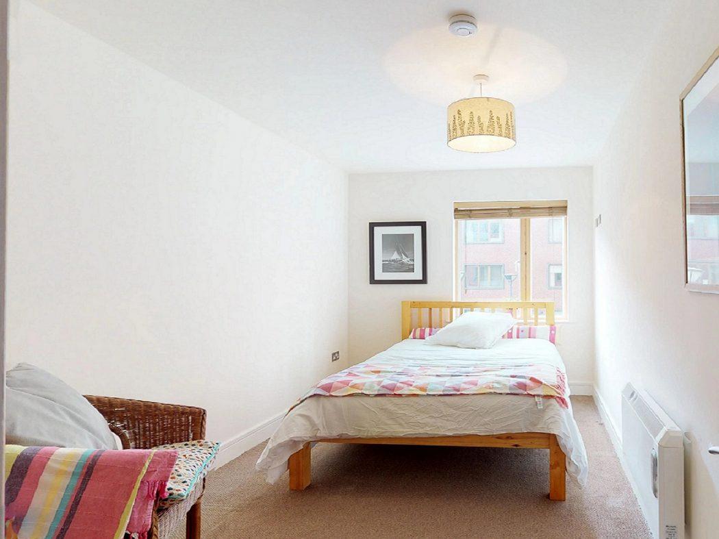 408 Longboat Quay North-Bedroom 1